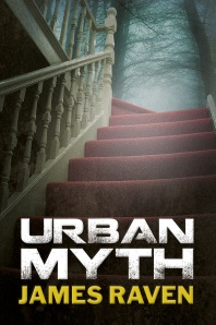 Urban Myth by James Raven