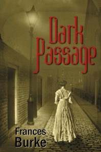 Dark Passage by Frances Burke