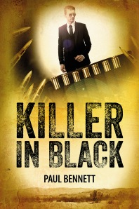 Killer in Black by Paul Bennett